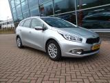 Kia Ceed 1.6 BUSINESSPACK AUT 7 JR GARANTIE