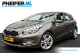 Kia Ceed 1.6 GDI 135pk Plus Pack/ Full map navigatie/ Trekhaak/ Pdc/ Camera/ Tel. bluetoo