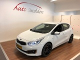 Kia Ceed 1.6 GDI 135pk First Edition 17 inch