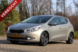 Kia Ceed 1.6 GDI Eco Dynamics 135 PK Business Pack