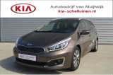 Kia Ceed 1.0 T-GDi 120PK Design Edition Privacyglass