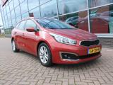 Kia Ceed 1.6 GDI Eco Dynamics 135PK First Edition