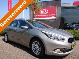 Kia Ceed 1.6 GDi Plus Pack NAVI | CAMERA | TREKHAAK | LED