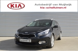 Kia Ceed GRATIS TREKHAAK 1.6 GDI 135 PK Business Pack LM velgen