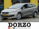Kia Ceed 1.0 T-GDi 120pk First Edition / Navigatie / Trekhaak
