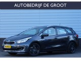 Kia Ceed 1.0 T-GDi First Edition Navigatie, Airco, Cruise, PDC, Trekhaak
