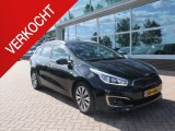 Kia Ceed 1.0 T-GDi 120PK Design Edition | Navi | All Season | Cruise & Climate Control