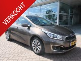 Kia Ceed 1.0 T-GDi 120PK Design Edition | Navi | All Season | PDC