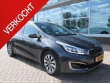Kia Ceed 1.0 T-GDi 120PK Design Edition | Cruise & Climate Control | All Season | Navi