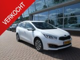 Kia Ceed 1.0 T-GDi 120PK Design Edition | Camera | All Season | Navi | Cruise & Climate C
