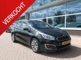 Kia Ceed 1.0 T-GDi 120PK Design Edition | Navi | Camera | All Season