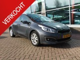 Kia Ceed 1.6 GDI 135PK First Edition | Navi | Camera | Cruise Control