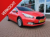 Kia Ceed 1.6 GDI 135 PK BusinessLine Trekhaak! Navi | PDC | Camera