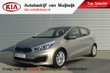 Kia Ceed GRATIS TREKHAAK 1.0 T-GDi 120PK First Edition Navi