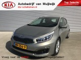 Kia Ceed GRATIS TREKHAAK 1.6 GDI 135PK First Edition
