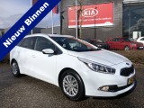 Kia Ceed Sportswagon 1.6 GDI BusinessLine 1ste Eigenaar NAVI-CAMERA-LED-CRUISE-TREKHAAK