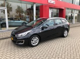 Kia Ceed Sportswagon 1.0 T-GDi First Edition Groot Navi+Camera // 16inch // 120pk Turbo  info: Roel 0