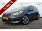 Kia Ceed Sportswagon 1.0 T-GDi ComfortPlusLine Apple Carplay Geen import/ 1e eigenaar/  Dealer onderh