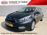 Kia Ceed Sportswagon 1.6 GDI Business Pack