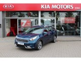 Kia Niro 1.6 GDI Hybrid First Edition DCT6