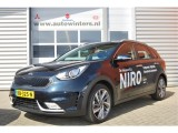Kia Niro 1.6 GDI HYBRID FIRST EDITION Navi + Camera + BT + USB ECC- Airco Cr. Control LED