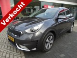 Kia Niro 1.6 GDI HYBRID FIRST EDITION /NAVI/CAMERA/BLUETOOTH