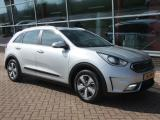 Kia Niro 1.6 GDi Hybrid 141pk DCT6 Connect Edition
