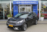 Kia Niro 1.6 GDi Hybrid ExecutiveLine Leder, JBL, Stoelgeheugen, Navi, Camera, Full Optio