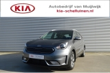 Kia Niro 1.6 Hybrid 141pk DCT6 First Edition