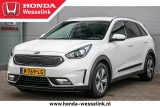 Kia Niro 1.6 GDi Hybrid Connect Edition - All-in prijs | navigatie!