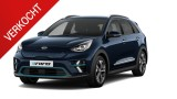 Kia Niro e-Niro DynamicLine 64kWh Private Lease hem nu voor 509,- per maand! Direct rijde