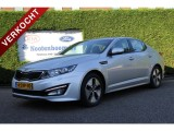 Kia Optima 2.0 CVVT 177PK Hybrid Aut Super Pack