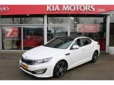 Kia Optima 2.0 CVVT Hybrid Plus Pack / NAVI