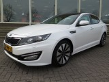 Kia Optima 1.7 CRDI SUPER PACK - ALLE OPTIES