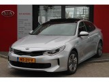 Kia Optima 2.0 GDi PHEV Business ExecutiveLine/EX BTW