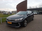 Kia Optima 2.0 Turbo-GDi 245pk GT Leder 19''L.M Full map.