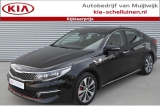 Kia Optima 1.7 CRDi 136PK First Edition Bomvol opties !! RIJKLAAR !!