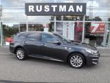 Kia Optima 1.7 CRDi 141pk DCT7 DynamicLine