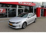 Kia Optima SW 1.7 CRDi ExecutiveLine