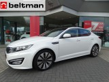 Kia Optima 2.0 CVVT HYBRID SUPER PACK