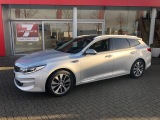Kia Optima Sportswagon 1.7 CRDi ExecutiveLine Pano-Dak, Groot Navi, 360Camera, Leder, Stoel