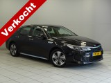 Kia Optima 2.0 GDI PHEV Business DynamicLine Automaat Navigatie Full-Led