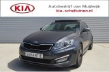 Kia Optima 2.0 177PK Hybrid Aut Super Pack Panoramadak