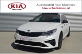 Kia Optima Sportswagon 1.6 T-GDi 180pk GT-Line DCT7 Full options !