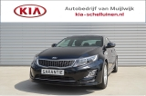 Kia Optima 2.0 177PK Hybrid Aut ExecutiveLine