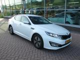 Kia Optima 2.0 CVVT 190PK Hybrid Aut Plus Pack