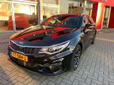 Kia Optima Sportswagon 1.6 T-GDI GT-Line Full Options 17.000Km lease vanaf  ac 399,= p/mnd in