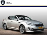 Kia Optima 2.0 CVVT Hybrid Super Pack Panoramadak Stoelvent. Xenon Camera FULL