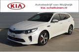 Kia Optima Sportswagon 2.0 T-GDi 245pk AT6 GT NL-auto !!