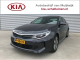 Kia Optima 2.0 GDi PHEV 205pk AT6 ExecutiveLine